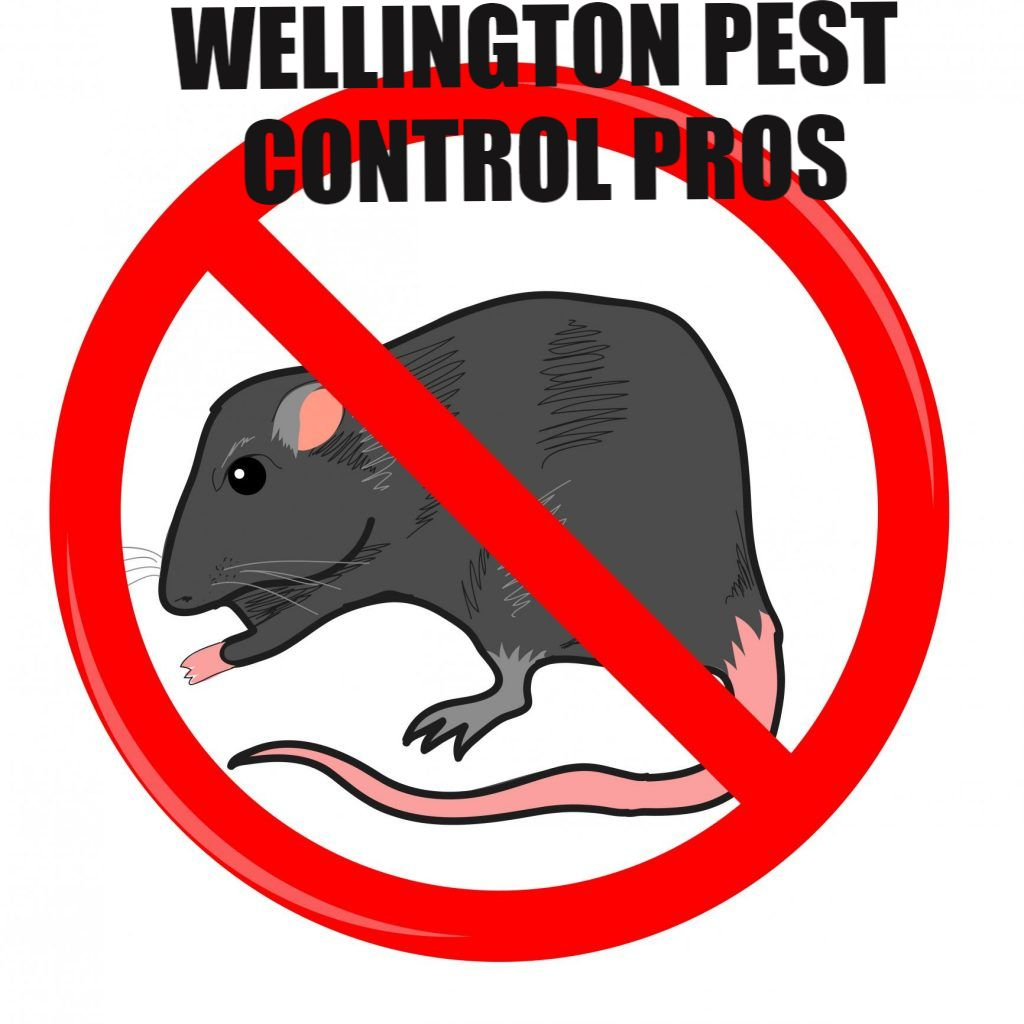 pest control wellington logo